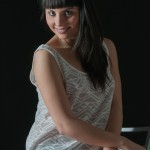 Yuna Model - Nudo artistico